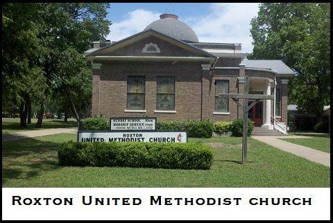 Roxton U.M