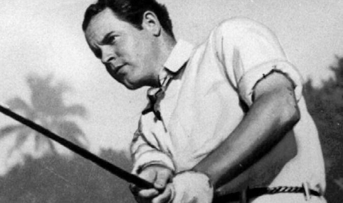 Ralph Guldahl won the Masters Tournament in 1939.