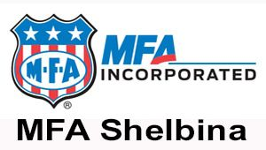 MFA Shelbina