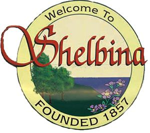 City of Shelbina