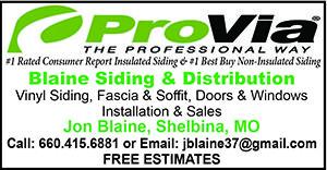 Blaine Siding & Distribution