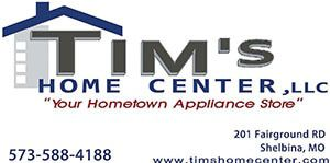 Tim's Home Center