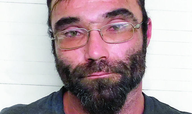 Matt Shaw of Bethel has been missing since he was involved with a vehicle accident on Friday, May 15.