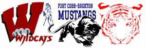 Caddo County Sports