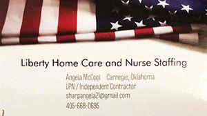 Liberty Home Care