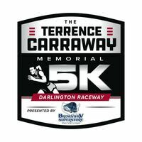 3rd Annual Terrence Carraway Memorial 5K Darlington Raceway will host the third annual Terrence Carraway Memorial 5K on Thursday, Sept. 2. Brown's RV Superstore will join the annual running event as the presenting sponsor with proceeds to benefit the Terrence F. Carraway Foundation. The official race name will now be the Terrence Carraway Memorial 5K presented by Brown's RV Superstore.