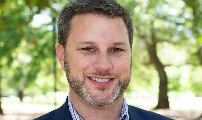 Scott Jaillette, Director of Legislative Affairs
