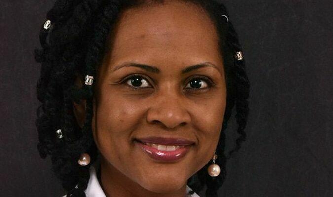 Dr. Germina Suffrant, an OB/GYN