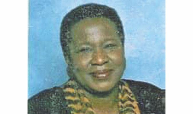 Minister Buquilla Ervin-Cannon