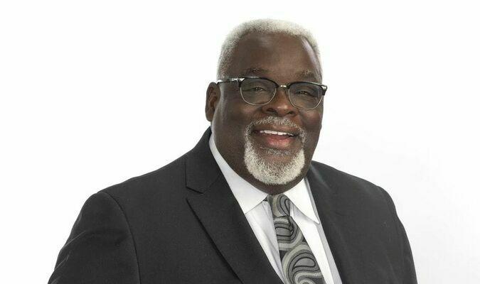 Rev. Jim Blue for Mayor of Hartsville, SC
