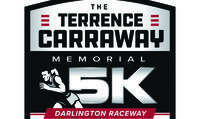 Darlington Raceway Hosts Third Annual Terrence Carraway Memorial 5K  Thursday, September 2, 2021   Brown's RV Superstore will join the annual running event as the presenting sponsor with proceeds to benefit the Terrence F. Carraway Foundation. The official race name will now be the Terrence Carraway Memorial 5K presented by Brown's RV Superstore.   The Terrence Carraway Memorial 5K presented by Brown's RV Superstore will honor the life of the City of Florence, S.C. Police Sgt. Terrence Carraway, who lost his life in the line of duty on Oct. 3, 2018. Sgt. Carraway dedicated his life to serving others and giving back to his hometown of Darlington, S.C.