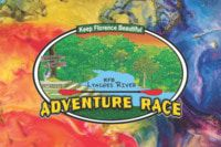 Attention all artists!  Keep Florence Beautiful has opened The KFB Lynches River Adventure Race Design Contest. Visit the website for more details and to download the entry form!  Submission deadline is April 30.