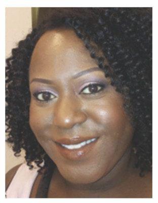 Kenya Shauntae Garris
