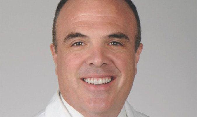 Patrick J. Cawley, MD