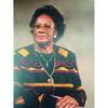 "Mother Pearlie Mae ""Nana"" Ham McNeal September 25, 1931 ~ March 23, 2021 (age 89)"