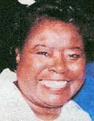 Rosa Lee Smith McRae