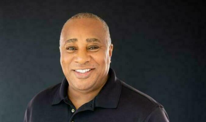 Mr. Dino James, Founder And CEO of A James Global Services, Inc.