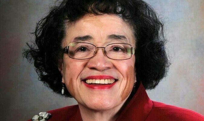 Barbara E. Brooks