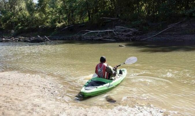MDC will offer a free guided canoe and kayak float trip on the Grand River in Daviess County on June 30.