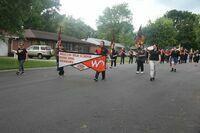 Wesclin HS Band