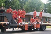 Trenton Legion Baseball JR Division