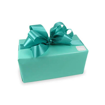 Christmas Lewis Gift Wrap