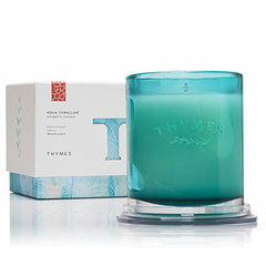 The Thymes Aqua Coralline Candle