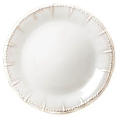 Skyros Designs Historia Dinner - Paper White (1351PWH)