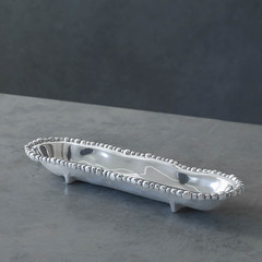 Beatriz Ball Organic Pearl Cracker Tray (5967)