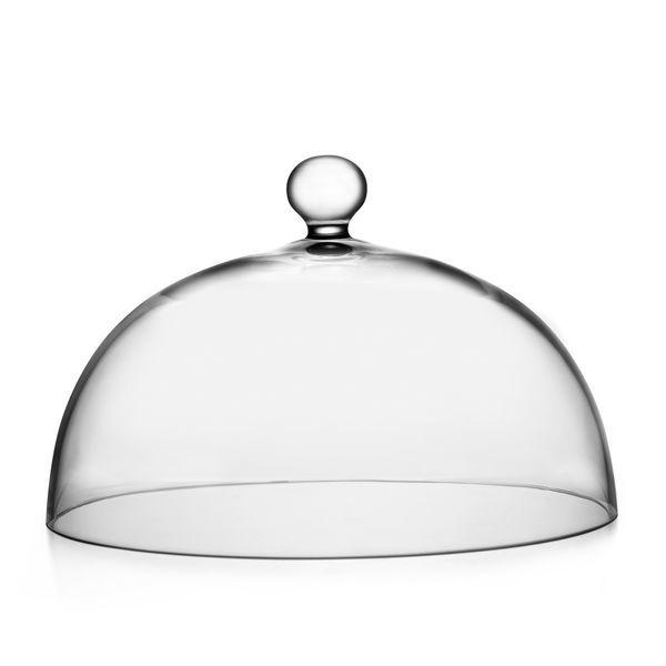 Nambe > Moderne > Cake Dome