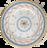 Haviland > Vieux Paris Blue > Dessert/Salad