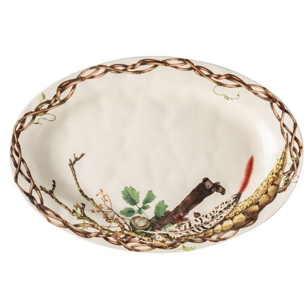 Juliska > Forest Walk > Oval Platter