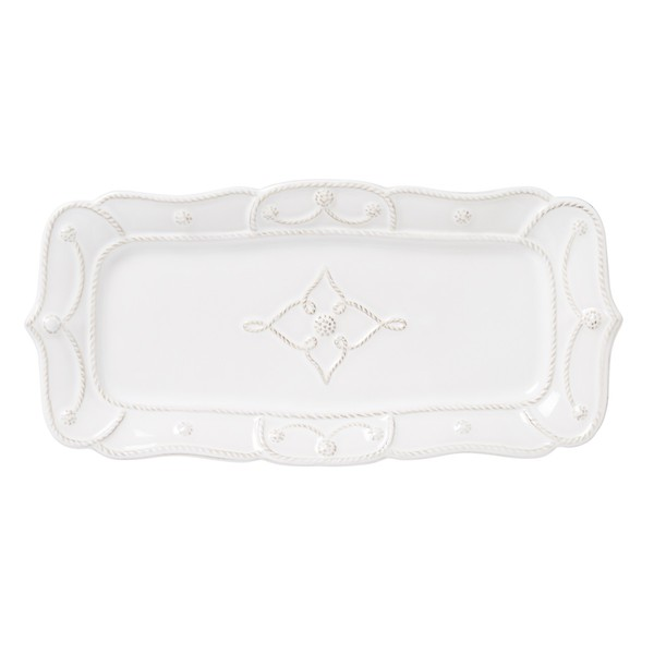 Juliska > Jardins du Monde > Hostess Tray