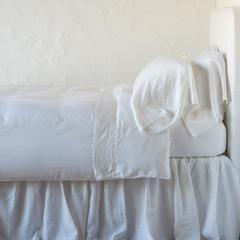 Bella Notte Linens Madera Luxe Fitted Sheet - Eastern King, Cal King, Queen, Full or Twin