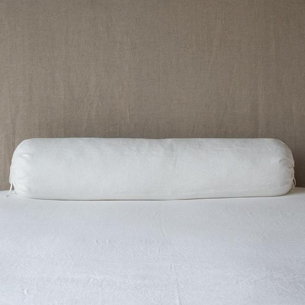 Bella Notte Linens Linen Bolster