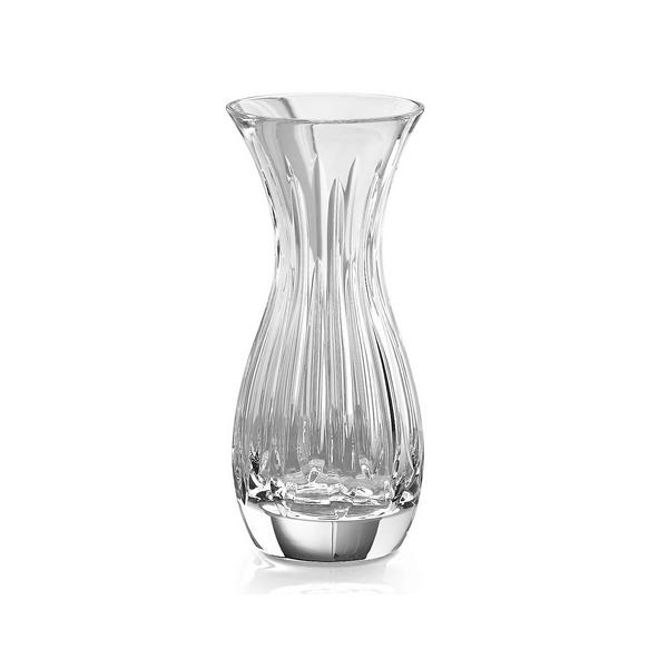 """Reed and Barton > Soho > Crystal 7"""" Vase"""