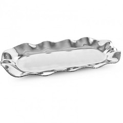 Beatriz Ball Pearl Denise Oval Tray (7110)