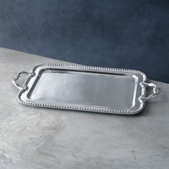 Beatriz Ball Pearl Large David Tray (5817)