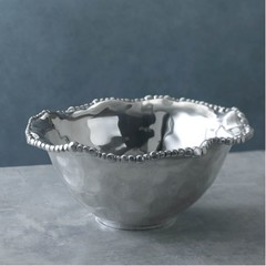 Beatriz Ball Pearl Medium Flirty Bowl (6993)