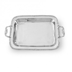 Beatriz Ball Pearl Rectangular Casserole (6027)
