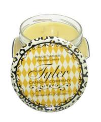 Tyler Candle Company Mango Tango Candle