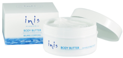 Inis Fragrance of Ireland The Energy of the Sea Body Butter