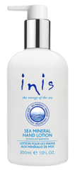 Inis Fragrance of Ireland The Energy of the Sea - Sea Mineral Hand Lotion