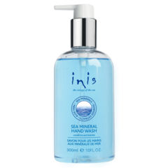 Inis Fragrance of Ireland The Energy of the Sea Hand Wash