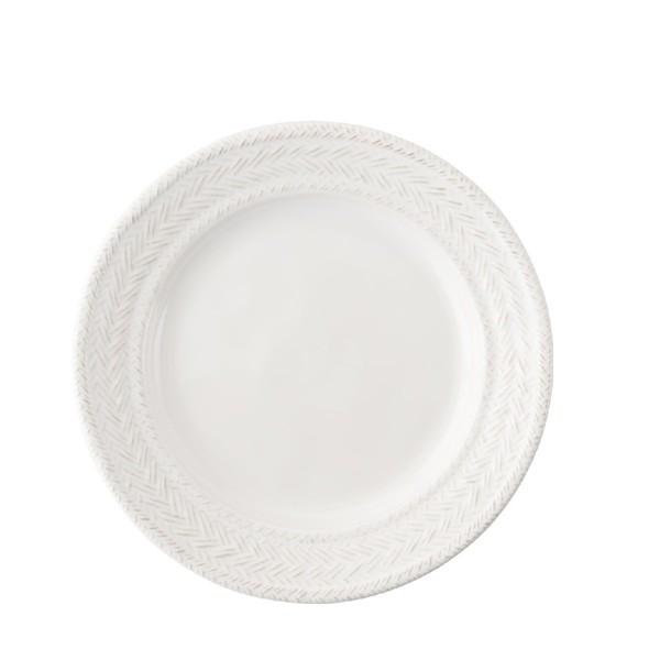 Juliska > Le Panier Whitewash > Side Plate