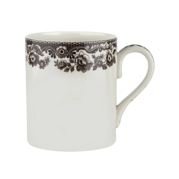 Spode by Portmeirion > Delamere Brown > Mug