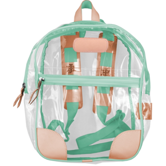 Jon Hart Backpack - Clear (910)