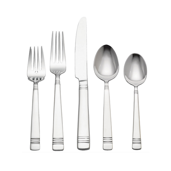 Reed and Barton > Longwood II > 65-piece Flatware Set