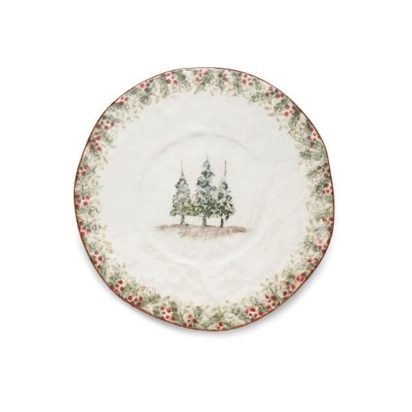 Arte Italica > Natale > Round Platter