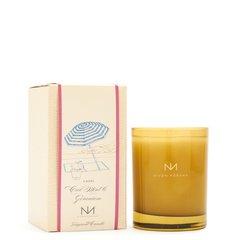 Niven Morgan Destination Candle - St. Barth's Royal Palm & Nectar